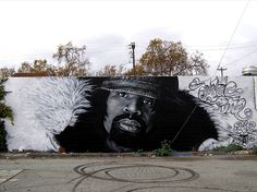 RIP Mac DRE, via Flickr.