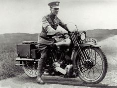 """T.E. Lawrence – """"Lawrence of Arabia"""" – wrote: """"The extravagance in which my surplus emotion expressed itself lay on the road. So long as roads were tarred blue and straight; not hedged; and empty and dry, so long I was rich."""" lawrence-cycle"""