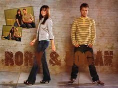 "Rory's Grown Up Love...I Wish She Had Said ""YES!"""
