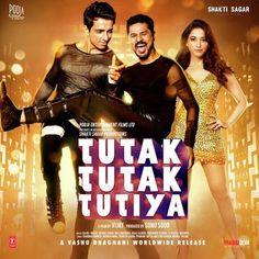 Tutak Tutak Tutiya 2016 Hindi 720p pDVDRip 700MB Download Movie
