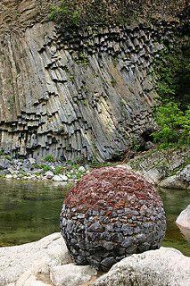 basaltkugel | by einhorn*