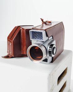Kodak Zoom 8 Movie Camera