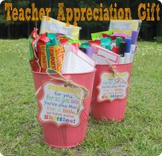 Teacher Appreciation Gift with Starburst and Skittles Printable
