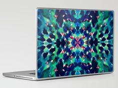 Water Dream Laptop & iPad Skin