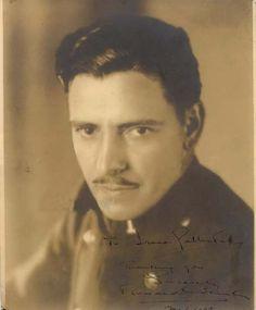 ronald colman   Ronald Colman Gentleman Of The Cinema - Gallery