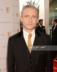 looking scorchingly hot at the BAFTAs