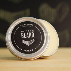 Beard Butter | Modern Beard Beard Butter, Modern, Trendy Tree