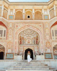 Jaipur Travel, India Travel, Places To Travel, Places To Go, Travel Destinations, Tara Milk Tea, Riad Marrakech, Marrakesh, Amer Fort
