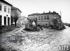 streets in town square. Moldova, Bulgaria, Alter, Ottoman, History, Street, Life, Historia, Walkway