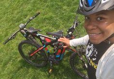 Les vélos électriques Lapierre, entre force et endurance