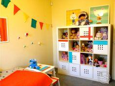 quarto infantil - kids bedroom