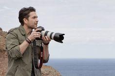 Marcin Dorocinski Polished Man, My Man, Binoculars, Crushes, Handsome, Men, Fantasy, Beauty, Guys
