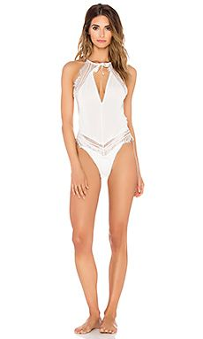 Shop for For Love & Lemons Isabelle Bodysuit in Ivory at REVOLVE. Free day shipping and returns, 30 day price match guarantee. White Lace Lingerie, Sexy Lingerie, Womens Bodysuit, Hip Hop Fashion, Womens Clothing Stores, Stunning Dresses, Revolve Clothing, Affordable Fashion, Clubwear