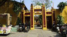 Hoi An - Boravak je ugodniji nego u Saigonu ili Hanoju. Hrana je bolja i prirodnija. Turisti se osjećaju ako da su kod kuće. Trip Advisor, Travel, Viajes, Destinations, Traveling, Trips