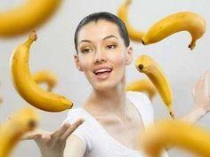 10 razones para comer plátano