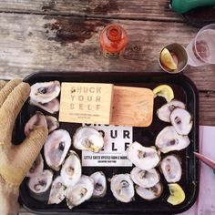 This is Spilling the Beans, where we ask in-the-know baristas to give us the lowdown on their hometown. This time, Jess Dunne, head roaster at North Fork Roasting Company schools us on Long Island's North Fork. Greenport Long Island, Shucking Oysters, Roasting Company, Shelter Island, Long Island Ny, Island Food, Best Places To Eat, Bon Appetit, The Hamptons