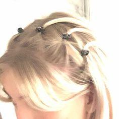 Bad Hair, Hair Day, Aesthetic Hair, Manicure Y Pedicure, Dream Hair, Bridesmaid Hair, Pretty Hairstyles, Short Bob Hairstyles, Hair Looks