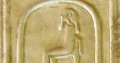 Cartouche of Shepseskaf  King Shepseskaf was the sixth Pharaoh of the Fourth Dynasty. He governed ancient Egypt from 2472 BC to 2467 BC. Shepseskaf was in power through a very difficult political period during which there were galore confrentations with assorted priests. Many Nomes desired independence and rose against Shepseskaf's authority. He completed his predecessors' repositories but some records indicate that he was not settled from a royal line. His tomb is in South Saqqara…