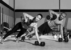 Tedd próbára magad a T-ReX Fitness kőkemény TRX vagy Cross Trainig óráin!