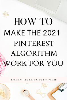 Make Money From Pinterest, Pinterest For Business, Business Tips, Online Business, Craft Business, Online Marketing, Media Marketing, Blogger Tips, Pinterest Marketing