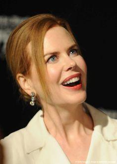 26th Annual Santa Barbara International Film Festival - Cinema Vanguard Award Tribute To Nicole Kidman,2011
