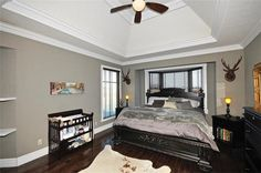 #masterbedroom #9736Shellbyville Rd Contact 317-298-0961 for more information and viewing requests.  Email:info@advancedrealtyllc.com