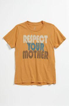 Peek  Respect  T-Shirt (Infant)  1d0acf34c