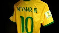Júlio César herói, choro de Neymar e alívio; veja fotos de Brasil x Chile - 7 (© Getty Images)