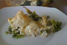 recept brokolica s karfiolom