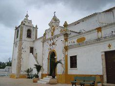Alvor Church (Igreja Matriz do Alvor)