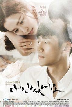 I Have a Lover (K-Drama) Subtitle Indonesia