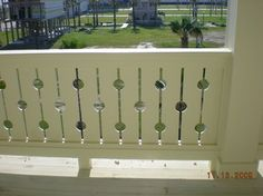 Marino Residence- Front Facade Porches - traditional - porch - other metro - Chad Cooper Porch Balusters, Deck Railings, Victorian Porch, Vintage Porch, Loft Railing, Stair Railing, Porch Railing Designs, Railing Ideas, Gardens