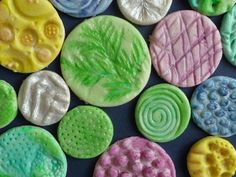 Can't get enough of these salt dough magnets--make them over the holiday break with the kids! Holiday Crafts For Kids, Crafts For Kids To Make, Crafts For Teens, Kids Crafts, Kids Diy, Easy Arts And Crafts, Diy And Crafts Sewing, Salt Dough Crafts, Thing 1