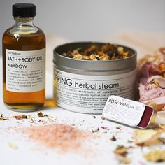 FIG+YARROW apothecary @figandyarrow Instagram photos | Websta