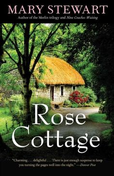 Rose Cottage, a tiny thatched dwelling in an idyllic English country setting, would appear the picture of tranquility to any passerby. But when Kate Herrick returns to her childhood home to retrieve s
