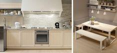 Muebles de cocina Dica Arkadia