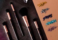 #makeup #vegan #brush #brushlove #luviacosmetics