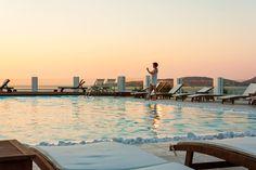 Ξενοδοχεία με θέα θάλασσα στην Πάρο Παραλιακά ξενοδοχεία Πάρος