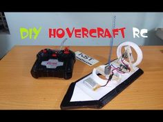 Just a quick conversion of a cheap toy boat from my bargain store to electric power. Educational Technology, Science And Technology, Cheap Toys, Diy Tutorial, Remote, Boat, Wig, Youtube, Projects