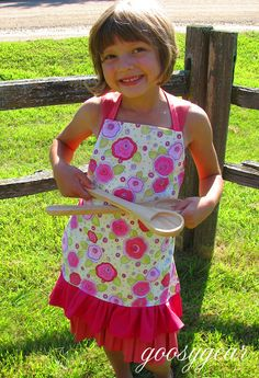 1000 Images About Kids Apron Amp Chef Hat On Pinterest
