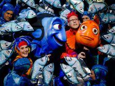 """""""Nemo - o Musical"""", """"O Fantasma da Minha Sogra"""", """"Virgem aos 40.com"""" e outros espetáculos são apresentados em diferentes teatros da cidade. Confira!"""