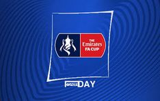 ENGLAND: FA Cup - Coventry vs Stoke – Highlights