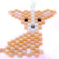 1000+ images about Pony Bead Crafts on Pinterest | Pony Bead ...