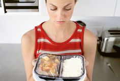 avoid frozen meals when trying to lose weight