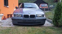 BMW Série 3 Compact 316i