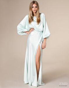 Cara Delevingne - I love love love this dress.
