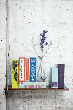 No, not books, but boxes! From House doctor.  Misleiding: geen echte boeken maar dozen in de vorm van dikke leesboeken.