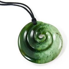 This Hei Koru Pendant is very unique, carved from beautiful New Zealand pounamu/Greenstone, an awesome coloured piece, Officially Licenced by the All Blacks. Wooden Gift Boxes, Wooden Gifts, New Zealand Jewellery, Map Of New Zealand, Fern Frond, Mean Green, The Settlers, All Blacks, Bone Carving