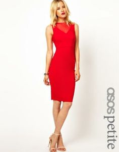 b63e6973e9 Red Red Red Petite Evening Dresses