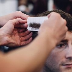 Source: Instagram: http://www.instagram.com/londonschoolofbarbering    Guidance - the most important element of education. Stepping in to help with a difficult or new technique. This is the crucial one to one and hands on support our students get from our educators.    GB LHR:     London School of Barbering     Two Locations in    London, UK    http://www.londonschoolofbarbering.com    0207 404 0998    Check website for details      Go get your dapper on at http://gogetahaircut.com